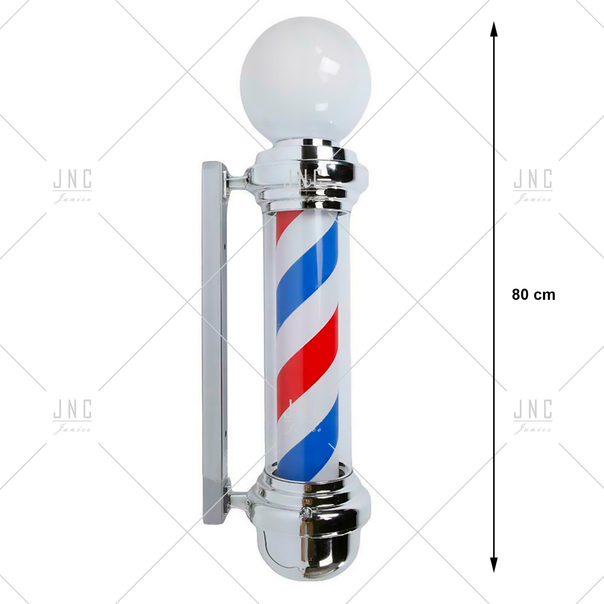 Barber Pole Sign | Ref.PIR006