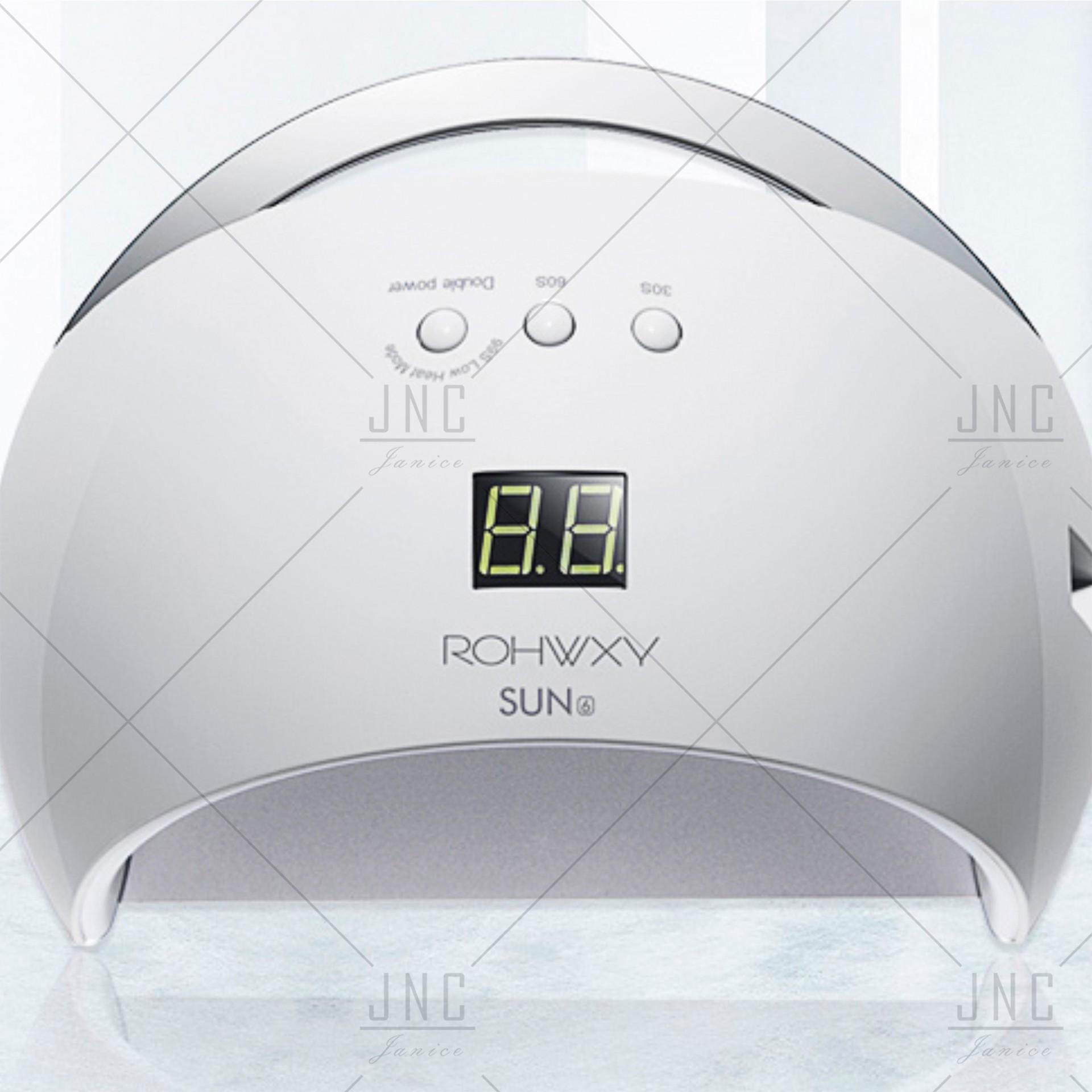 Catalisador LED UV Duplo   48W   Sun 6   Ref.LML011