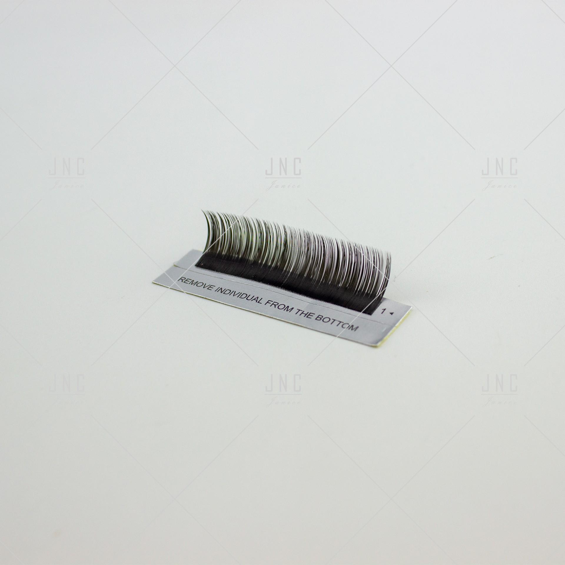Extensão de Pestanas JNC   0.07C - 13mm   Ref.861267