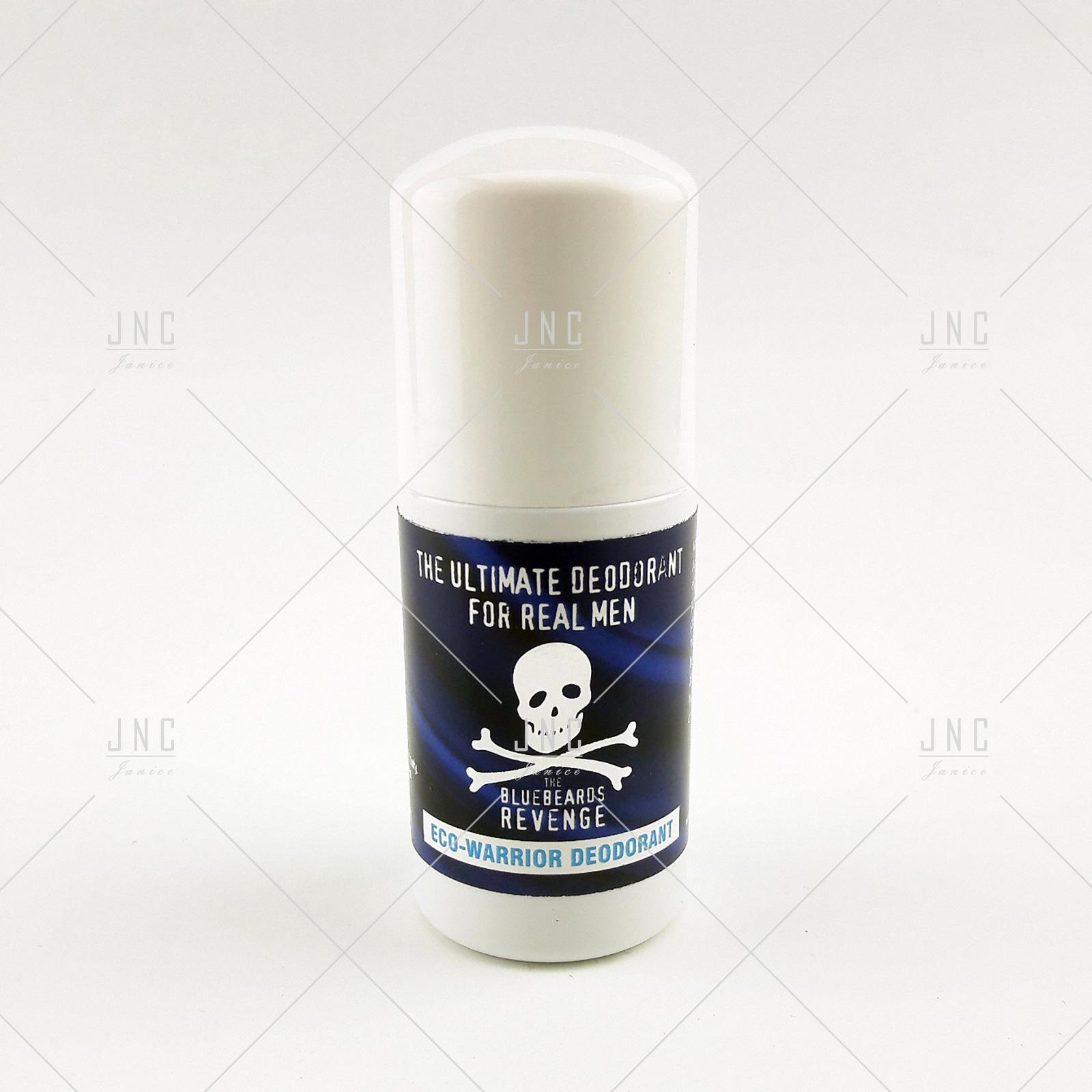 Desodorante Eco 50ml -  ClubBeards Revenge | REF.BBREWDEO