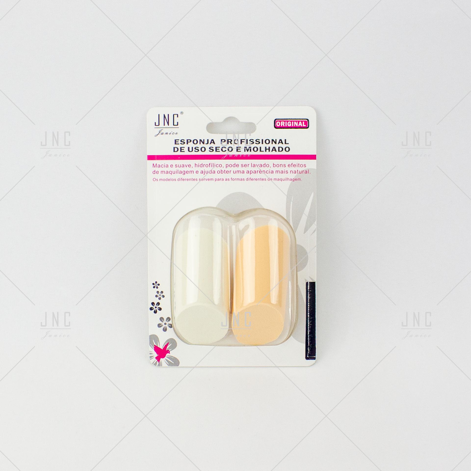 Esponja de Maquilhagem | Ref.860271