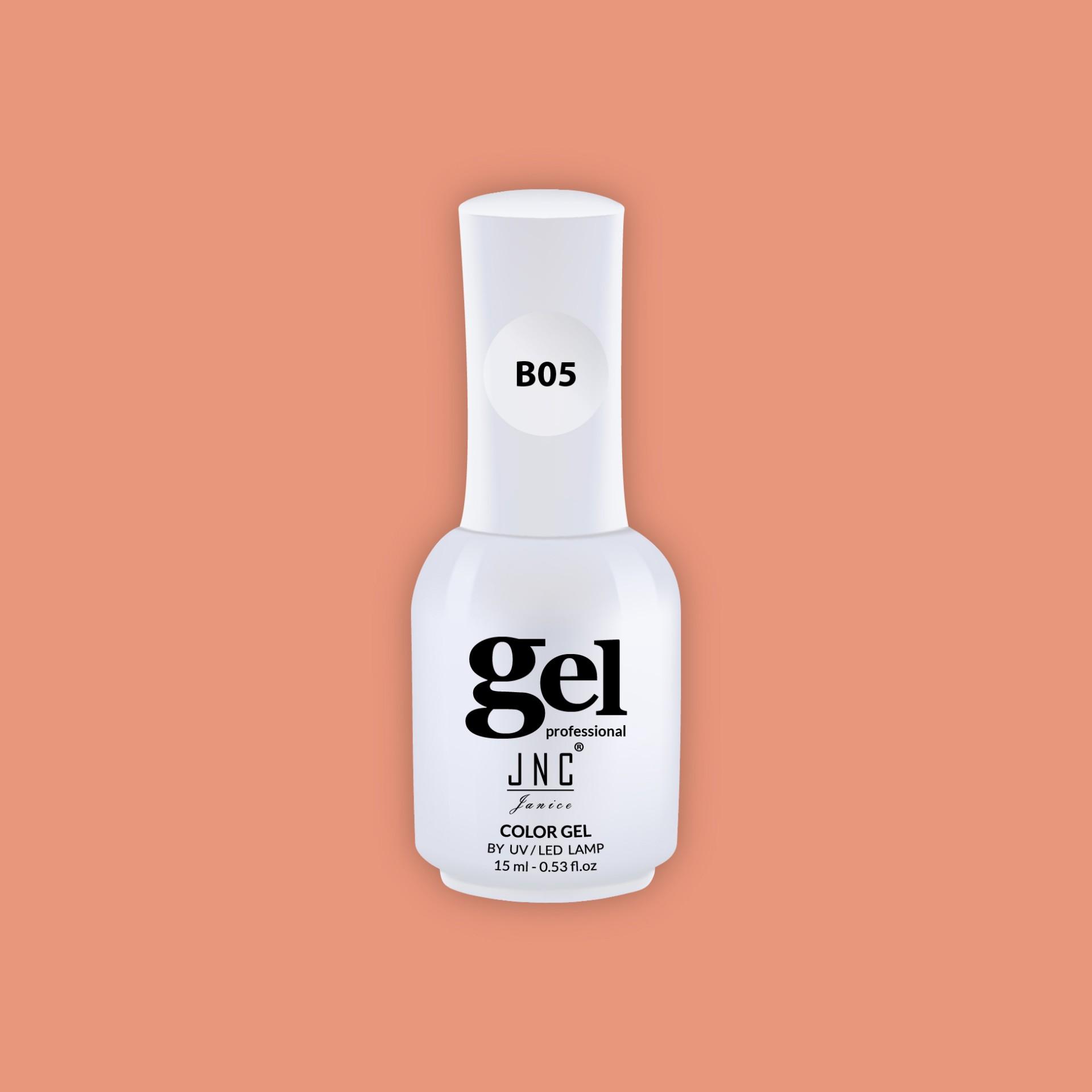 Verniz Gel Essentials B05