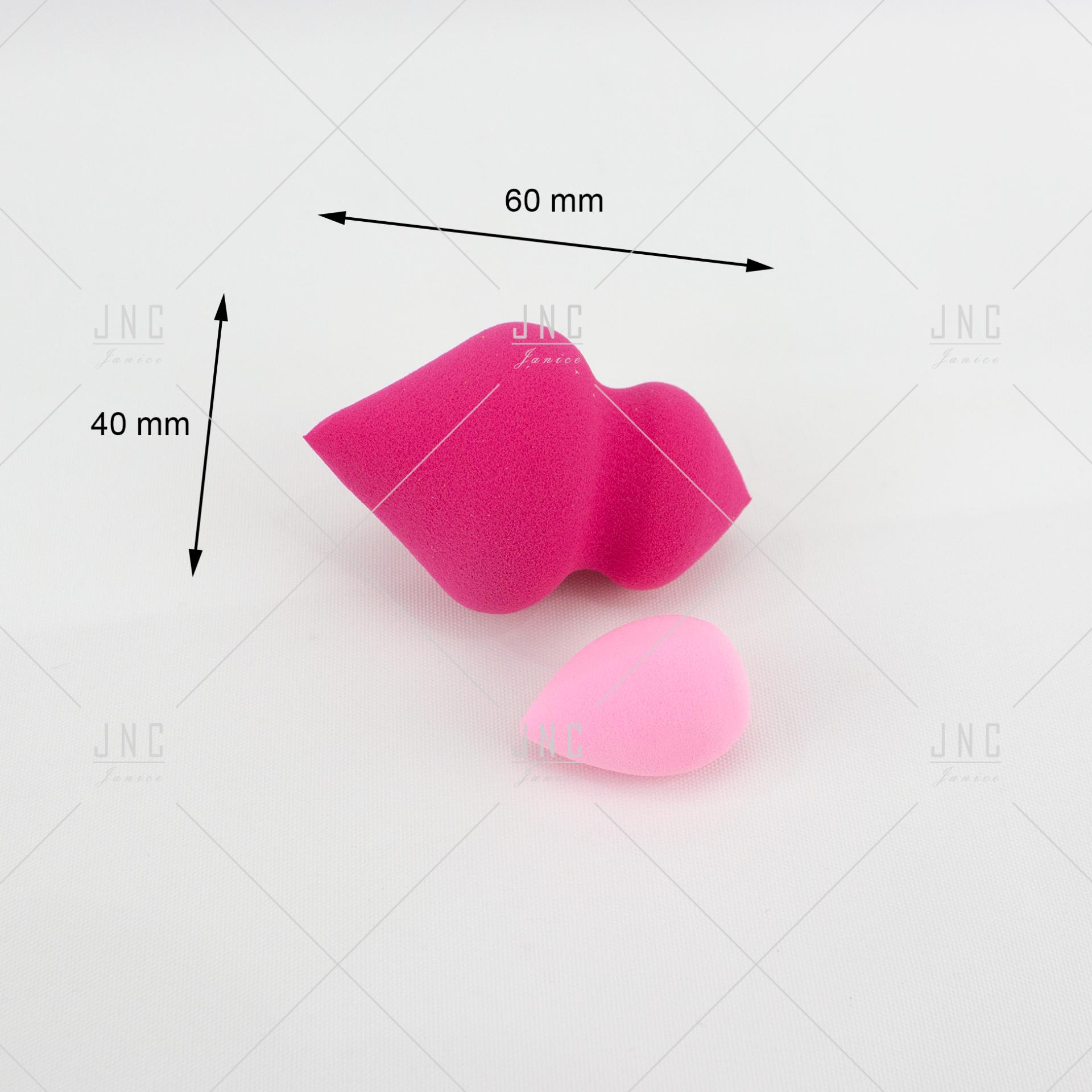 Esponja 360º de Maquilhagem | Ref.860296