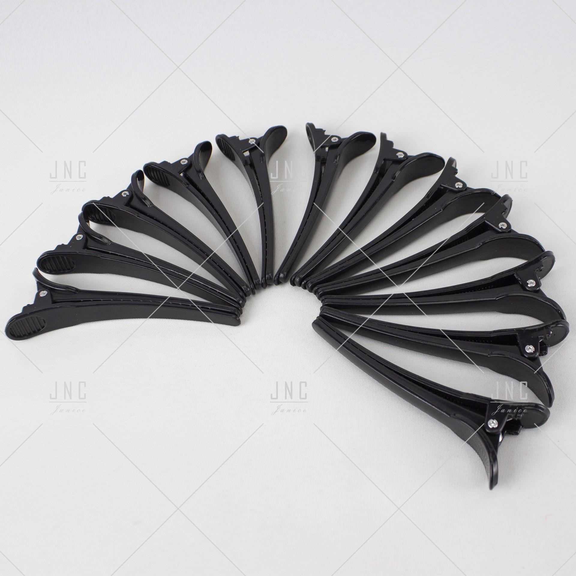 12 Molas Pinça para Cabelo | Ref.862130