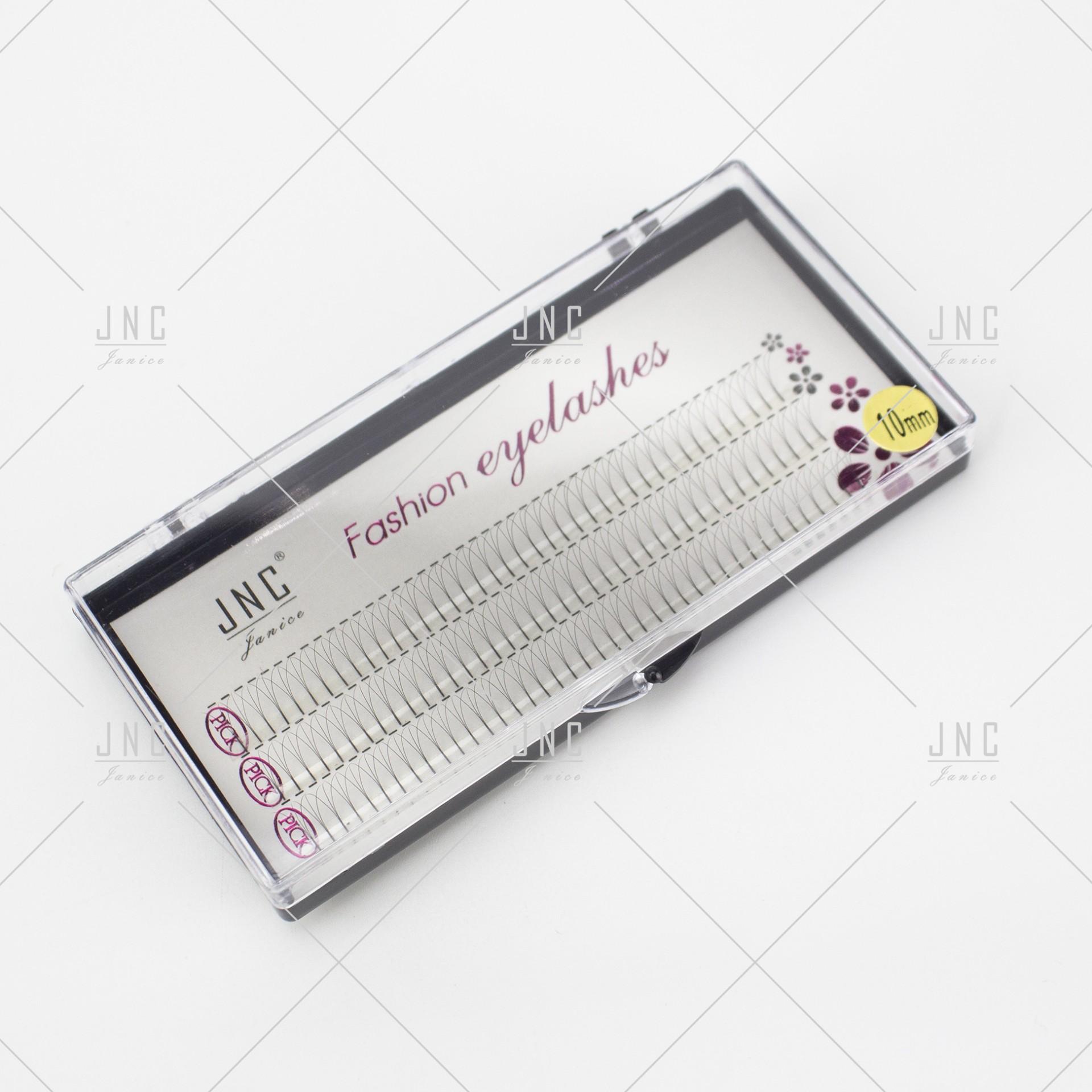 Extensão de Pestanas JNC Tufu 3 - 10mm | Ref.862376