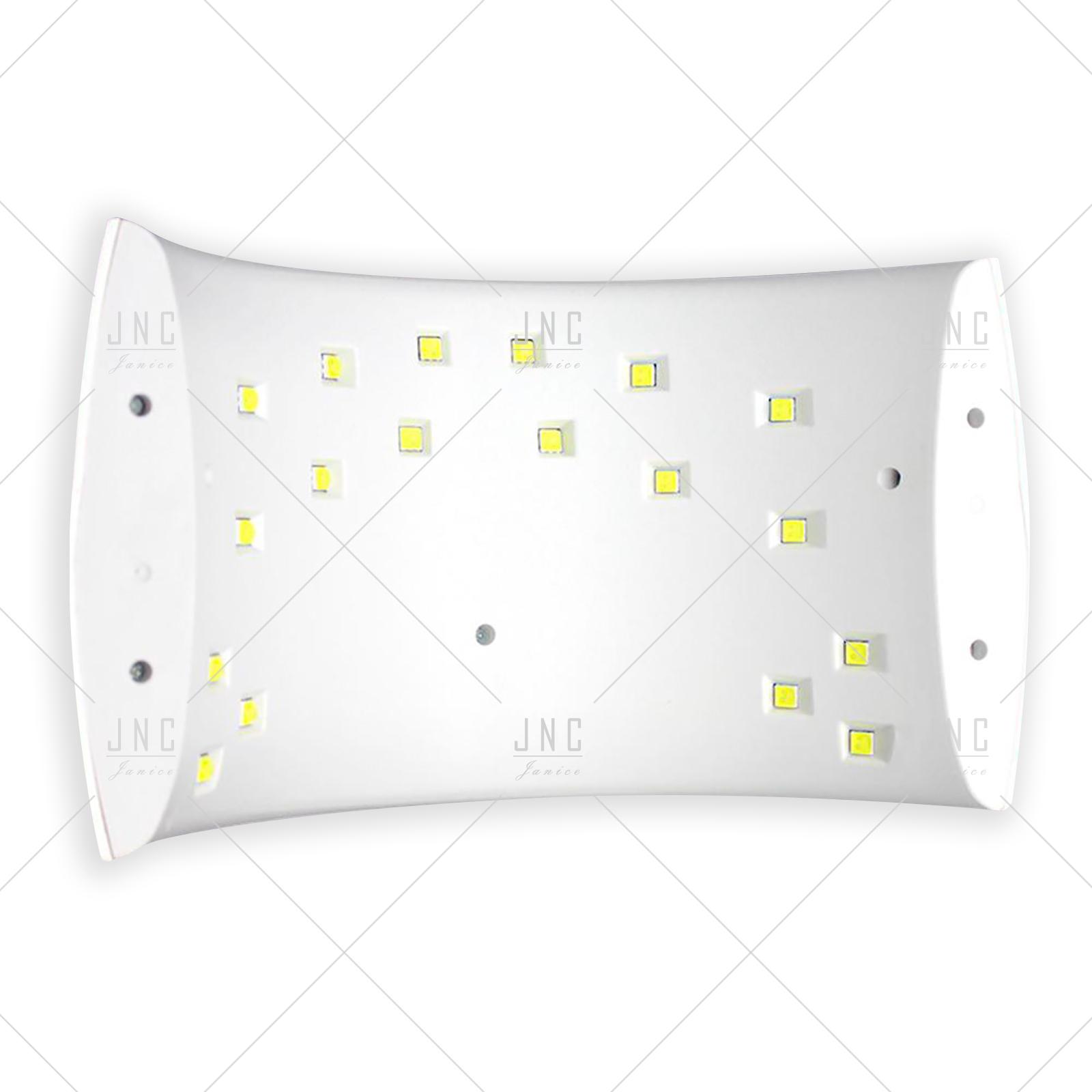 Catalisador UV Led | 36W | Sun 9 S Plus | Ref.861864
