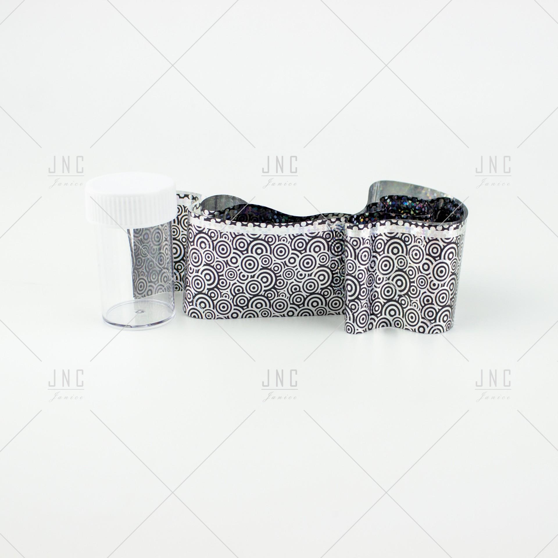 Foil Nail Art - #6 | Ref.861365