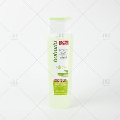 Tónico Facil Aloe | Ref. 025126