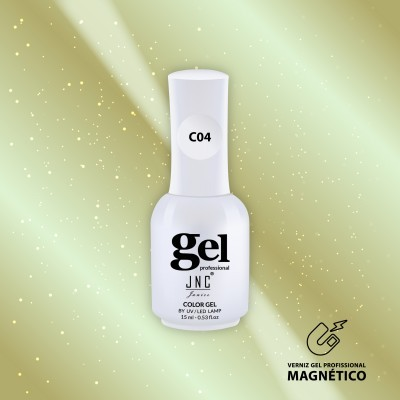 Verniz Gel Cat Eye C04