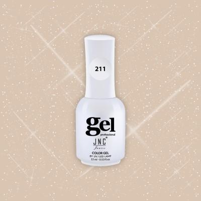 Verniz Gel Intense Glow 211