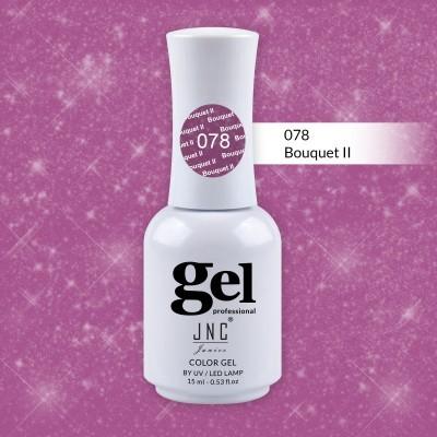 Verniz Gel 078 - Bouquet II