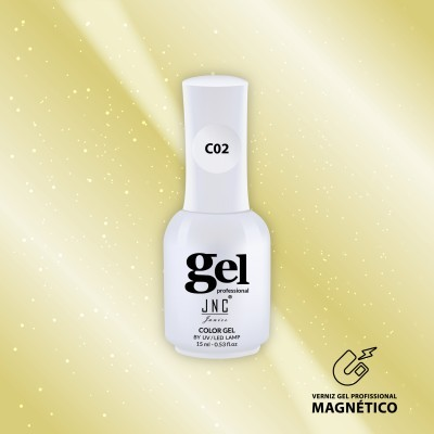 Verniz Gel Cat Eye C02
