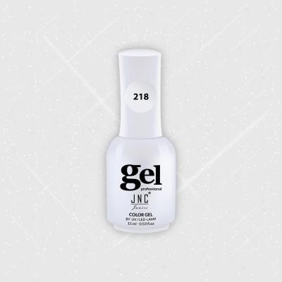 Verniz Gel Intense Glow 218