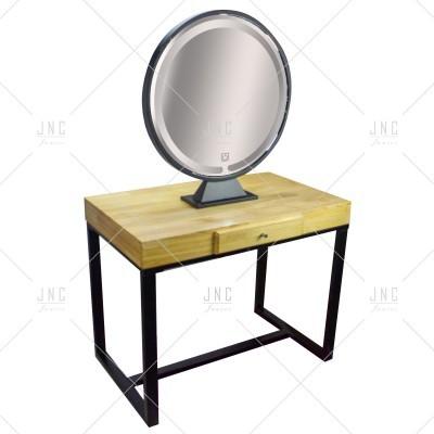 Mesa com Espelho dupla face e Iluminação LED   Ref.04125