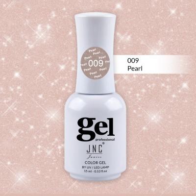 Verniz Gel 009 - Pearl