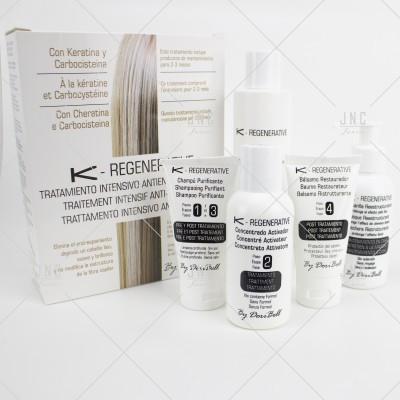 K - Regenerative Tratamento Intensivo Anti-friso | Ref.126625