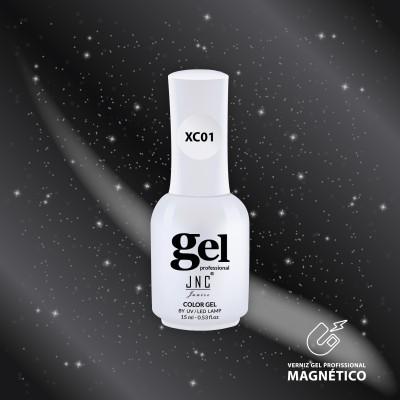 Verniz Gel Classic Star XC01