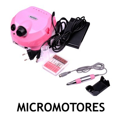 Micromotores