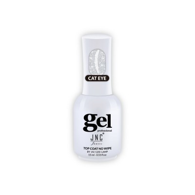 Cat Eye Top Coat no Wipe