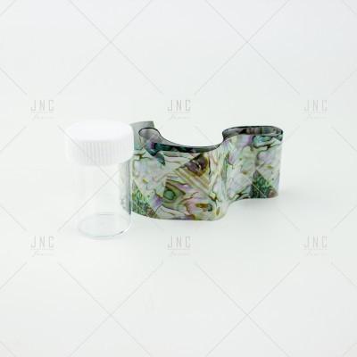 Foil Nail Art - Composição | Ref.861337