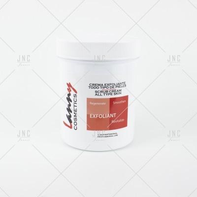 Creme esfoliante para todo tipo de pele | Ref.411202