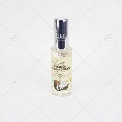 Solução Desinfetante 30ml  | Ref.576569