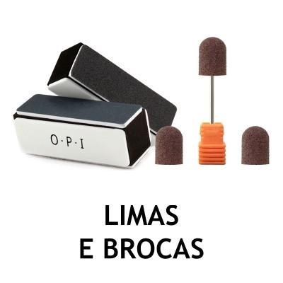 Limas e Brocas