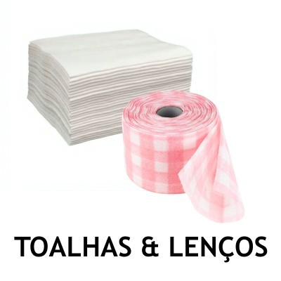 Toalhas & Lenços