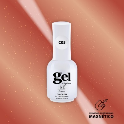 Verniz Gel Cat Eye C05