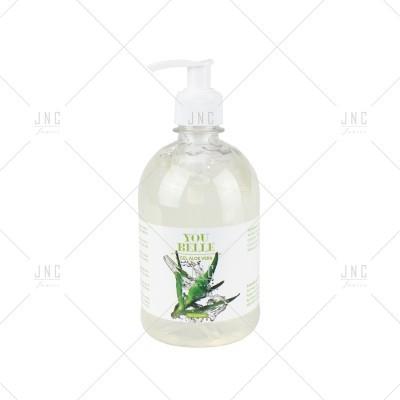 Gel Aloe Vera - 500 ml | Ref.284158