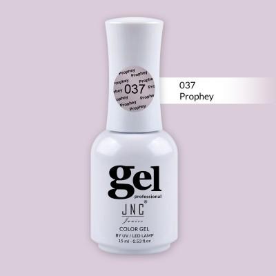 Verniz Gel 037 - Prophey