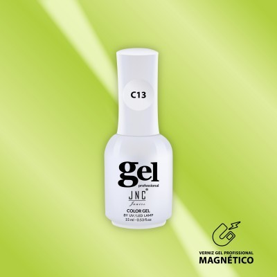 Verniz Gel Cat Eye C13