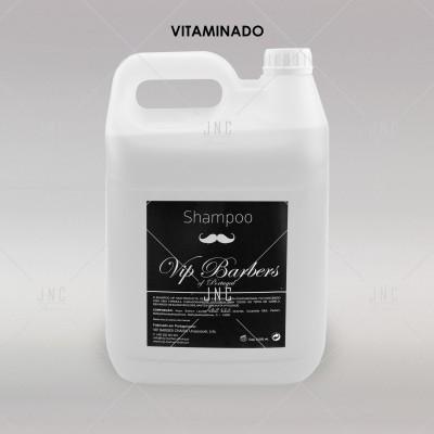 Shampoo Vitaminado 5L   REF.CE10010