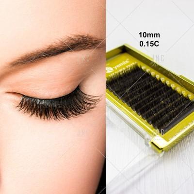Extensão de Pestanas Eyemix | 0.15C - 10mm | Ref.861431