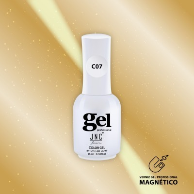 Verniz Gel Cat Eye C07