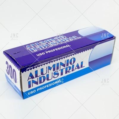 Rolo Papel Alumínio | Ref.201870