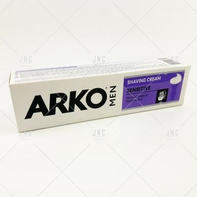 Creme de Barbear - Sensitive 94ml    REF.KARK06