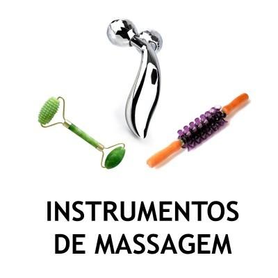 Instrumentos para Massagem