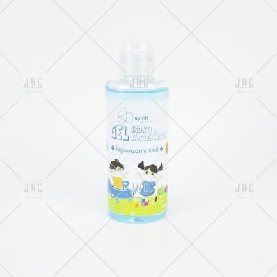 Gel Desinfetante 100ml   Ref.576675