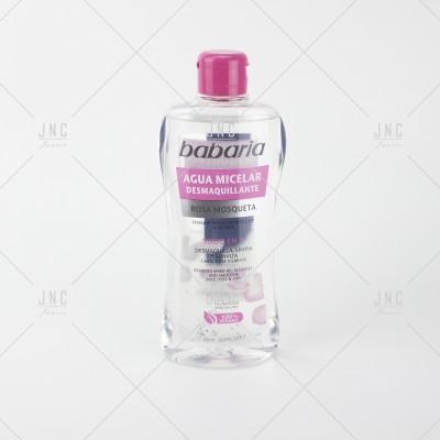 Água Micelar Desmaquillante Rosa Mosqueta | Ref. 430128