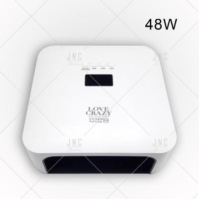 Catalisador LED UV 48W | LOVE CRAZY | N9