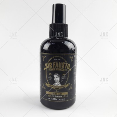 Tónico Anti Queda - SIR FAUSTO 200ml  | REF.SIR0003