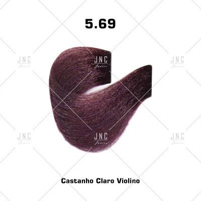 Color Cream Crioxidil 5.69