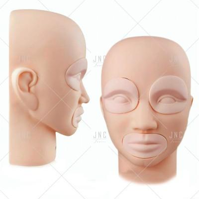 Cabeça Académica para Maquilhagem Permanente | Ref.682301