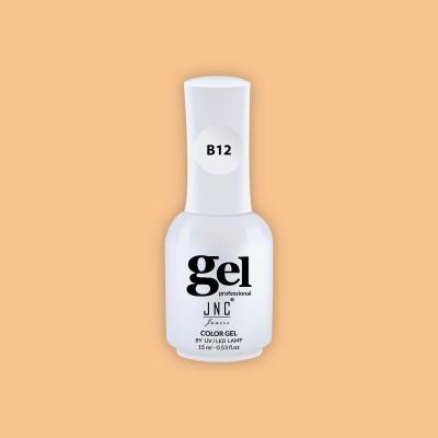 Verniz Gel Essentials B12