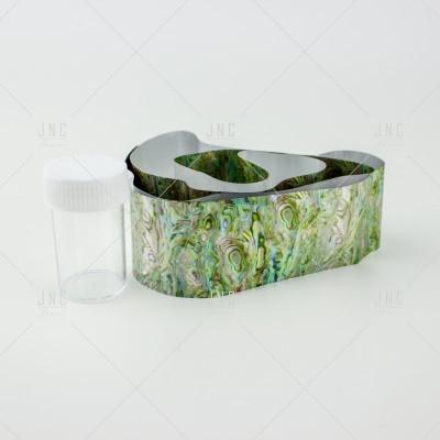 Foil Nail Art - Verde | Ref.861337
