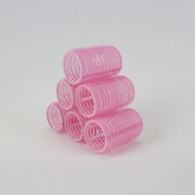 6 Rolos de Cabelo Aderente 35mm | Ref.862142