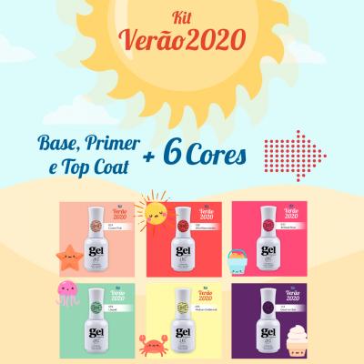 Kit Verão 2020 | Ref.V2020
