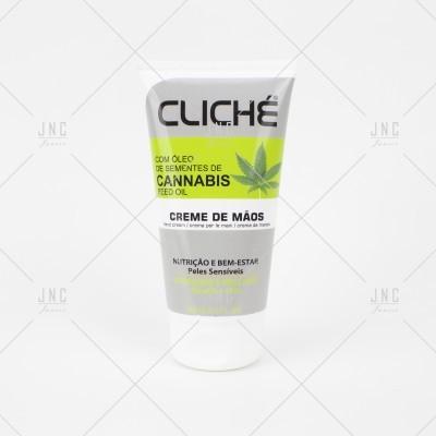 Creme de Mãos Cannabis Seed Oil   Ref.704465