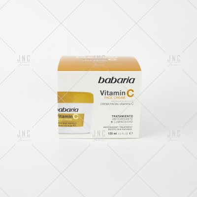 Creme Facial Vitamin C | Ref.100106